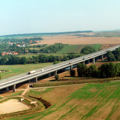 A 14 Götschetalbrücke