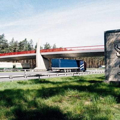 A 2 Bärenbrücke