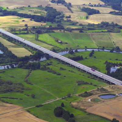 A 20 Warnowbrücke ©Legrand