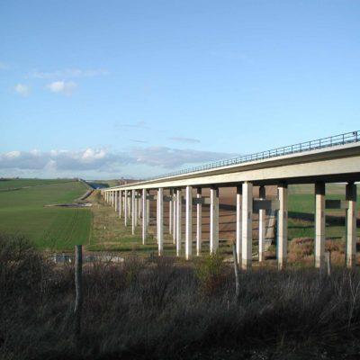 Talbrücke Weitschkerbach