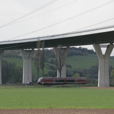 A 38 Thyratalbrücke