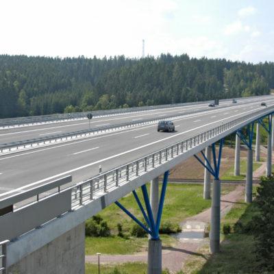 A 73 Talbrücke St. Kilian