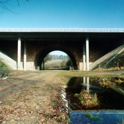 A 9 Hagenbrücke