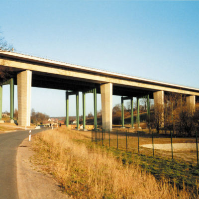 A 9 Tautendorfer Brücke