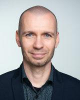 Daniel Barde Portrait