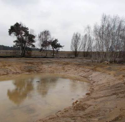 Ersatzlaichgewässer