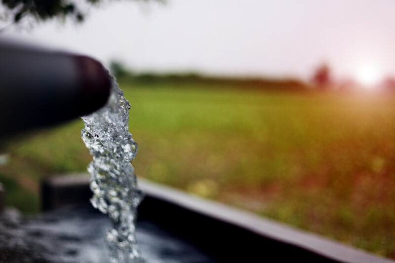 A 49 Grundwasserschutz