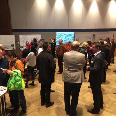 Bürgerbeteiligung und Bürgerinformation in Wilhelmsburg