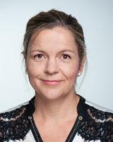 Portrait von Anett Hertel