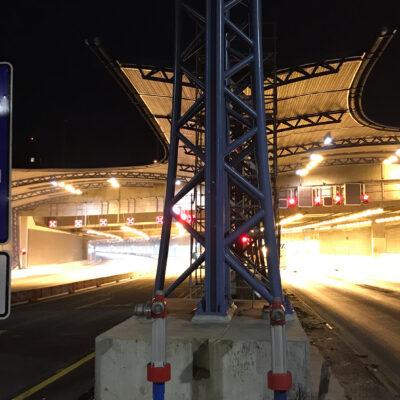 Tunnel Stellingen: Fertigstellung im Februar 2021 geplant