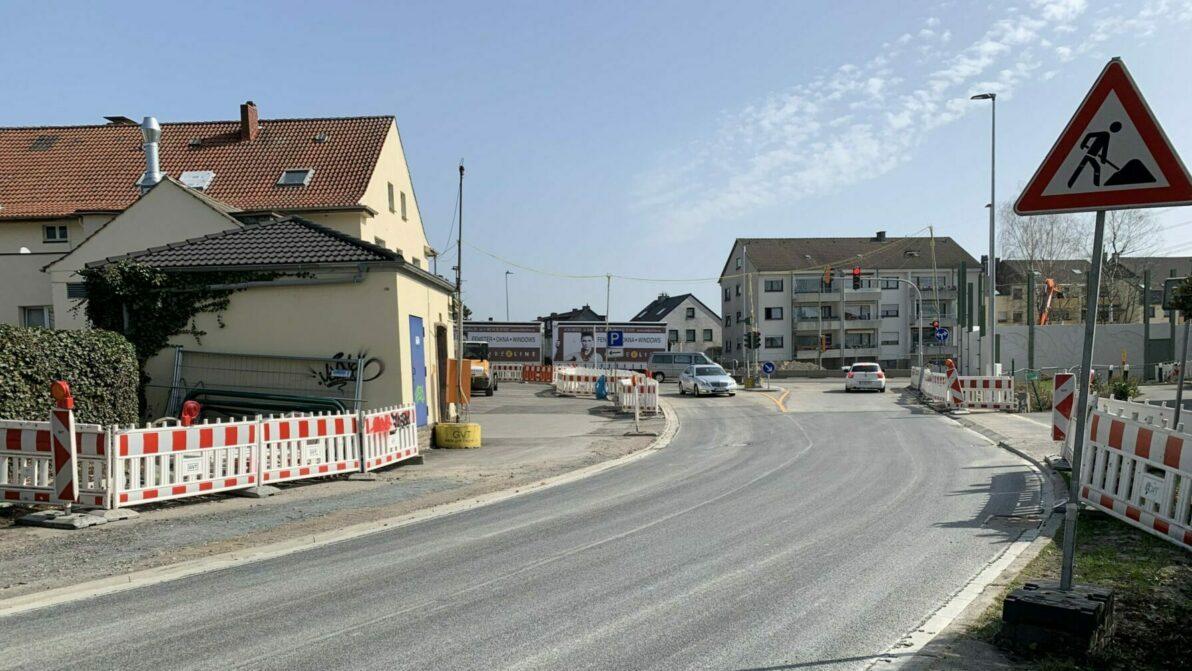 Die Öffnung der Bergstraße wurde lange herbeigesehnt.   Bildnachweis: DEGES