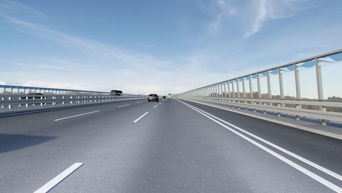 A7 Erörterungstermin zur Rader Hochbrücke